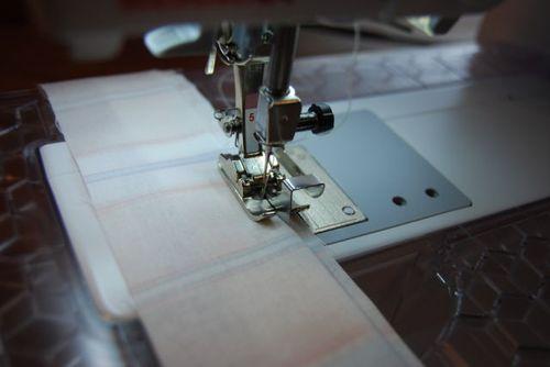 4.Stitching