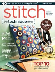 Stitchspring